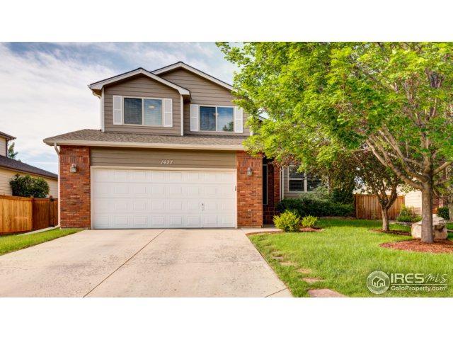 1427 Purple Sage Ct, Fort Collins, CO 80526 (MLS #823347) :: 8z Real Estate