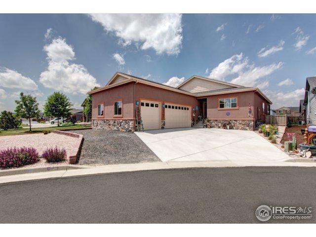 835 Humboldt Peak Ln, Berthoud, CO 80513 (MLS #823356) :: 8z Real Estate