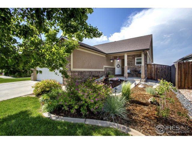 1532 Walnut St, Windsor, CO 80550 (MLS #823363) :: 8z Real Estate