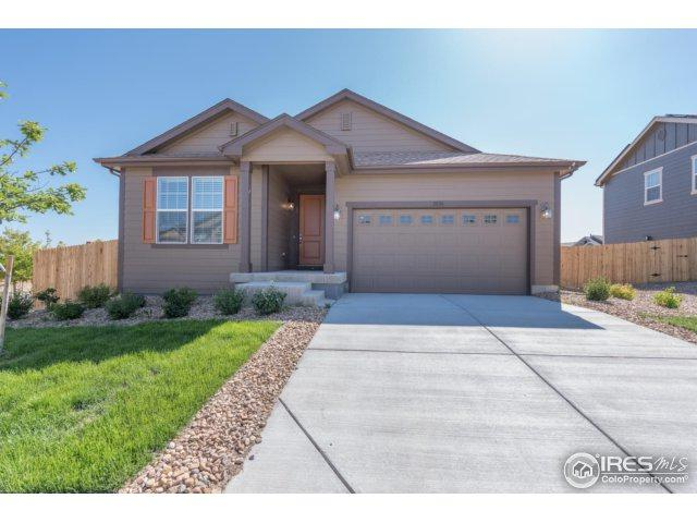 2026 S Danube Way, Aurora, CO 80013 (MLS #823373) :: 8z Real Estate