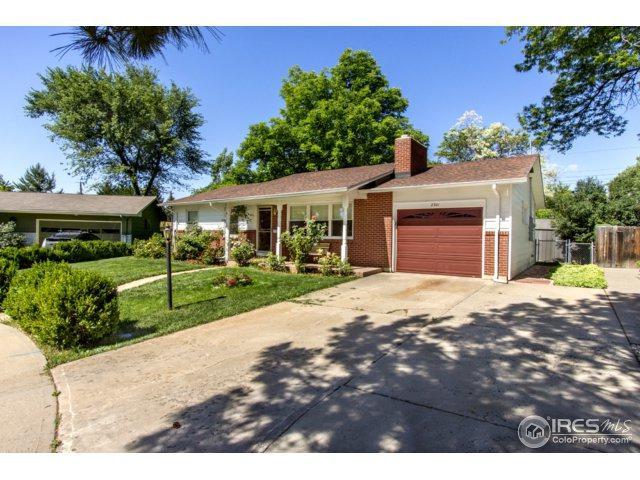 2301 Dotsero Ave, Loveland, CO 80538 (#823382) :: The Peak Properties Group