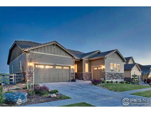 3486 Yale Dr, Broomfield, CO 80023 (MLS #823433) :: 8z Real Estate