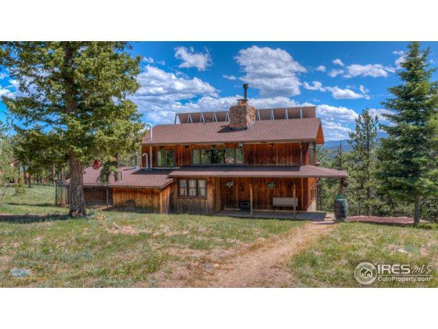 192 Dixon Rd, Boulder, CO 80302 (MLS #823440) :: 8z Real Estate