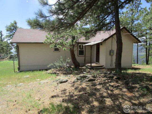 13382 Otter Rd, Loveland, CO 80538 (#823443) :: The Peak Properties Group