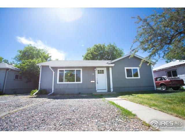 903 Havana St, Aurora, CO 80010 (MLS #823448) :: 8z Real Estate