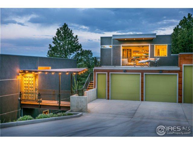 1440 Reed Ranch Rd, Boulder, CO 80302 (MLS #823449) :: 8z Real Estate