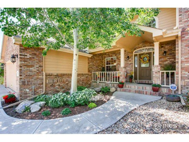 3127 Rookery Rd, Fort Collins, CO 80528 (MLS #823470) :: 8z Real Estate