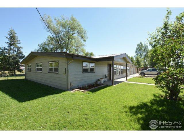 1331 E 20th St, Greeley, CO 80631 (MLS #823485) :: 8z Real Estate