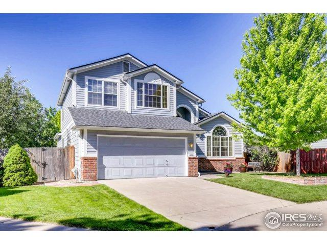 13776 W Amherst Way, Lakewood, CO 80228 (MLS #823500) :: 8z Real Estate