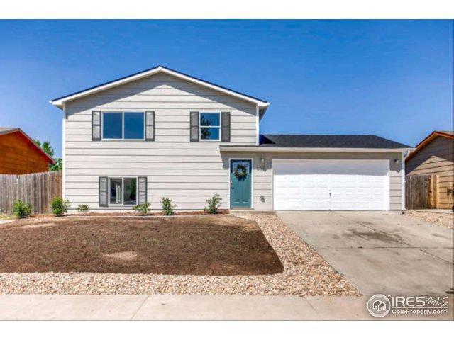 2431 Aspen Ave, Greeley, CO 80631 (MLS #823504) :: 8z Real Estate