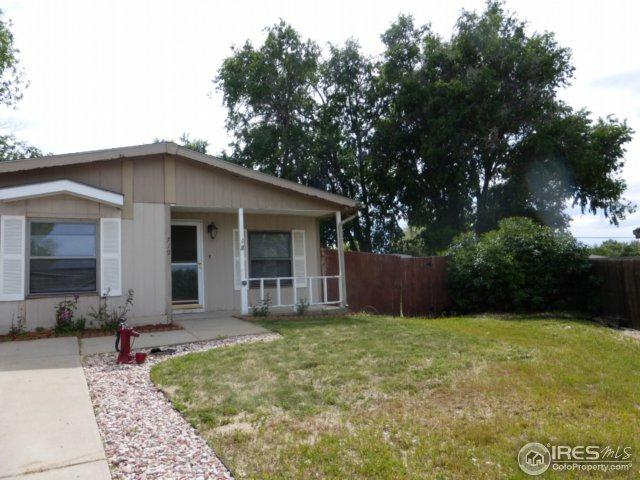 719 W 2nd St Ct, Kersey, CO 80644 (MLS #823506) :: 8z Real Estate