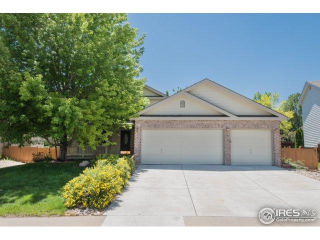 519 Flagler Rd, Fort Collins, CO 80525 (MLS #823520) :: 8z Real Estate