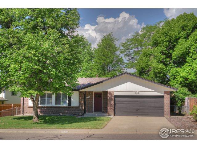6703 Xenon Dr, Arvada, CO 80004 (MLS #823522) :: 8z Real Estate