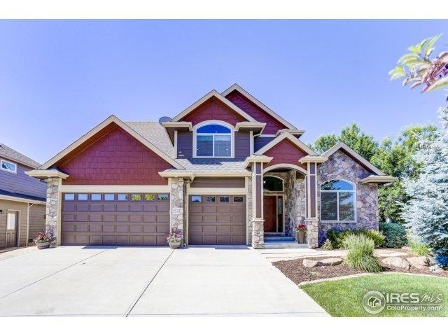3509 Copper Spring Dr, Fort Collins, CO 80528 (MLS #823523) :: 8z Real Estate