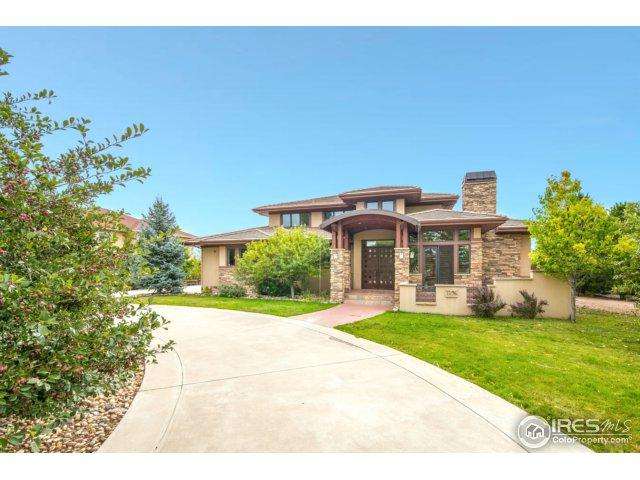 7496 Panorama Dr, Boulder, CO 80303 (MLS #823535) :: 8z Real Estate