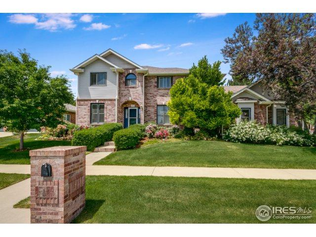 2051 Emerald Dr, Longmont, CO 80504 (MLS #823565) :: 8z Real Estate