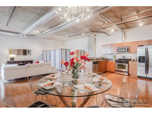 3601 Arapahoe Ave D-327, Boulder, CO 80303 (MLS #823571) :: 8z Real Estate