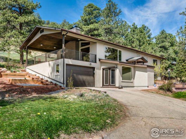 6177 Olde Stage Rd, Boulder, CO 80302 (MLS #823582) :: 8z Real Estate