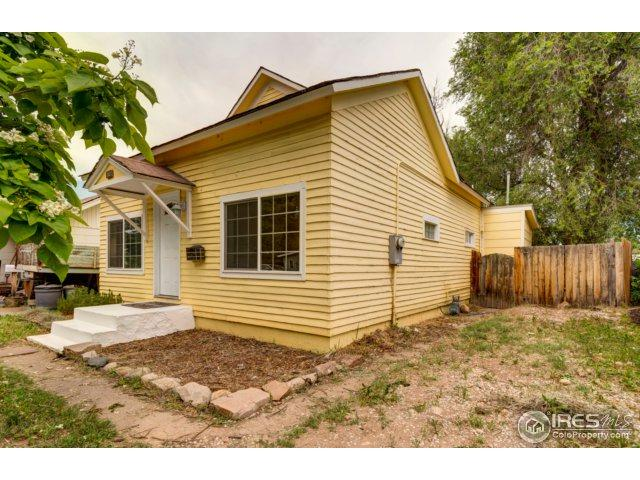 616 Lesser Dr, Fort Collins, CO 80524 (#823599) :: The Peak Properties Group