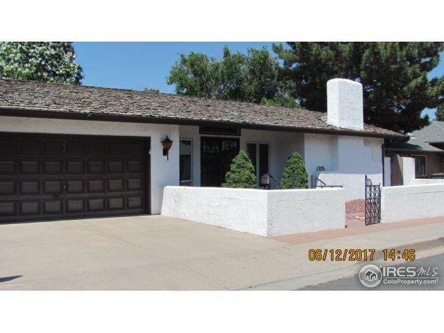215 E 9th Ave, Fort Morgan, CO 80701 (MLS #823602) :: 8z Real Estate