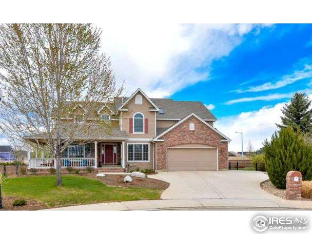 1693 Brown Ct, Longmont, CO 80503 (MLS #823604) :: 8z Real Estate