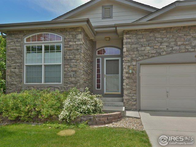 675 Clarendon Dr, Longmont, CO 80504 (MLS #823632) :: 8z Real Estate