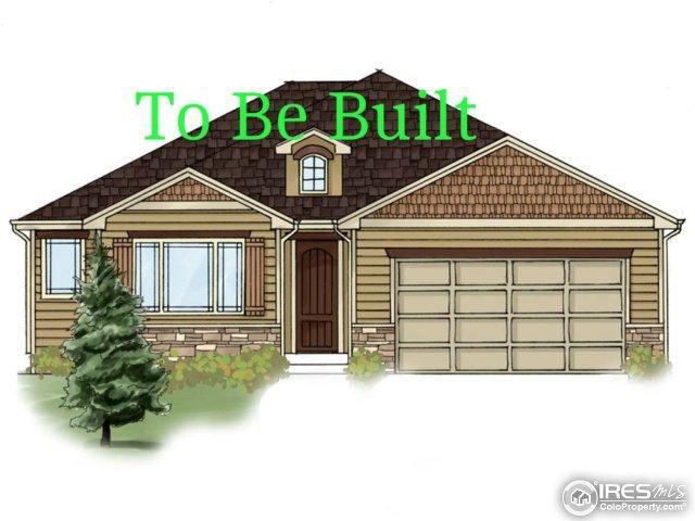 105 Primrose Ct, Wiggins, CO 80654 (MLS #823658) :: 8z Real Estate