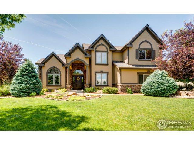 7860 Eagle Ranch Rd, Fort Collins, CO 80528 (MLS #823659) :: 8z Real Estate