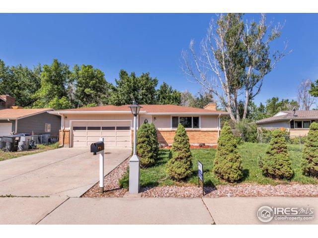485 Morgan Rd, Longmont, CO 80504 (MLS #823671) :: 8z Real Estate
