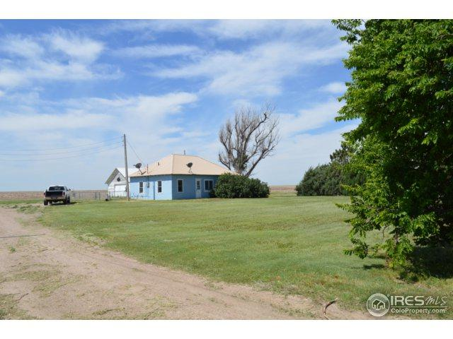 35202 County Road G, Stratton, CO 80836 (MLS #823680) :: 8z Real Estate