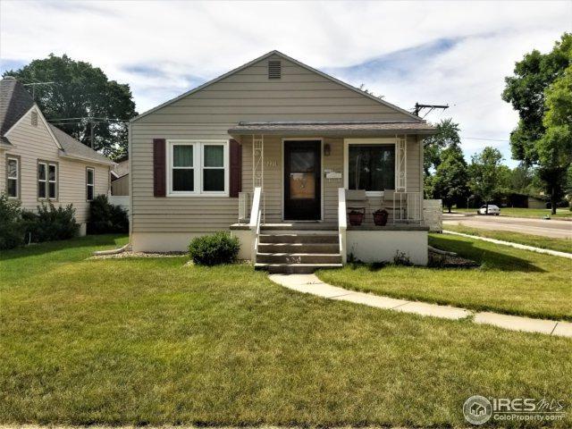 231 Columbine St, Sterling, CO 80751 (MLS #823688) :: 8z Real Estate