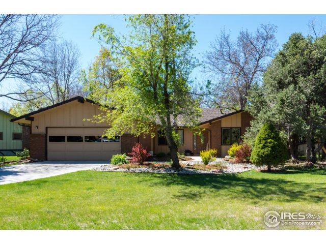 2266 Kalmia Ave, Boulder, CO 80304 (MLS #823689) :: 8z Real Estate