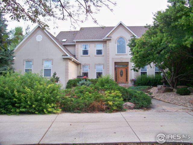 115 Mallard Ct, Mead, CO 80542 (MLS #823699) :: Kittle Real Estate
