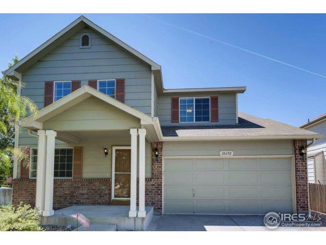 10692 E 113th Ave, Henderson, CO 80640 (MLS #823703) :: 8z Real Estate