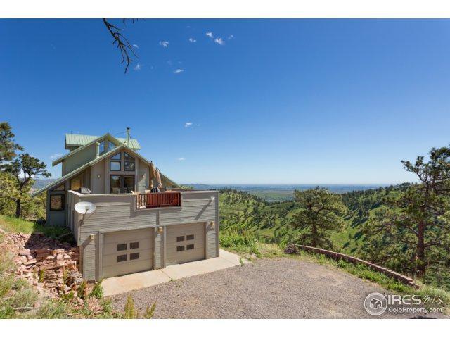 6571 Red Hill Rd, Boulder, CO 80302 (MLS #823705) :: 8z Real Estate