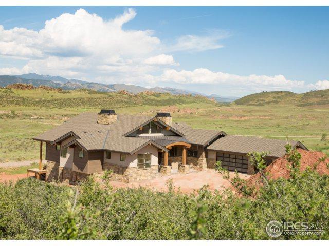 2126 Gamble Oak Dr, Loveland, CO 80538 (MLS #823707) :: 8z Real Estate