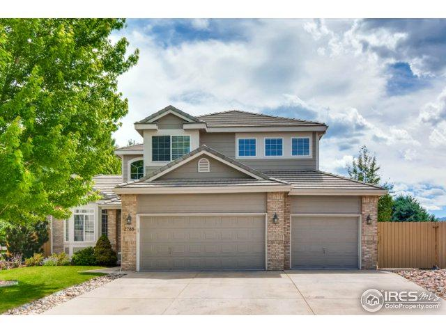 2788 Slate Ct, Superior, CO 80027 (MLS #823713) :: 8z Real Estate