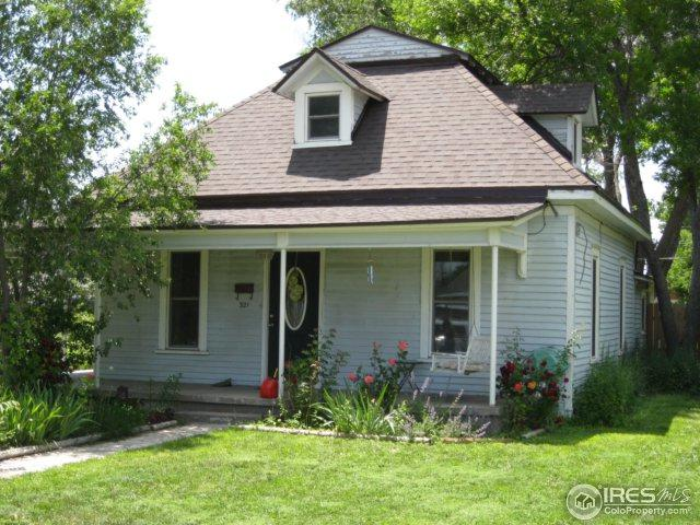 321 N Division Ave, Sterling, CO 80751 (MLS #823715) :: 8z Real Estate