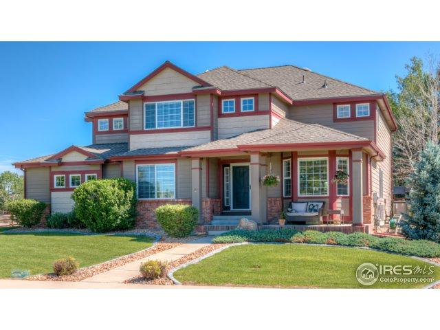 11744 Riverview Rd, Longmont, CO 80504 (MLS #823716) :: 8z Real Estate