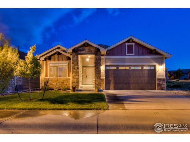 5285 Apricot Dr, Loveland, CO 80538 (MLS #823724) :: 8z Real Estate