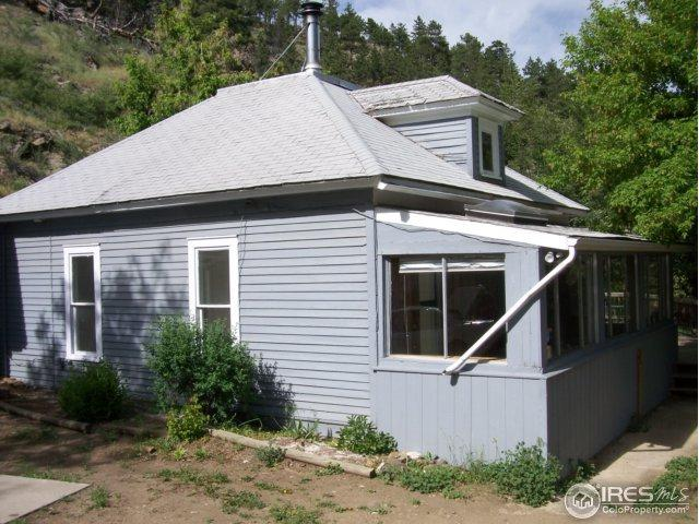 3682 Fourmile Canyon Dr, Boulder, CO 80302 (MLS #823734) :: 8z Real Estate