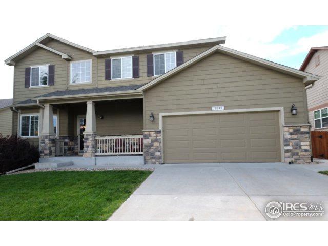 10641 Farmdale St, Firestone, CO 80504 (MLS #823759) :: 8z Real Estate