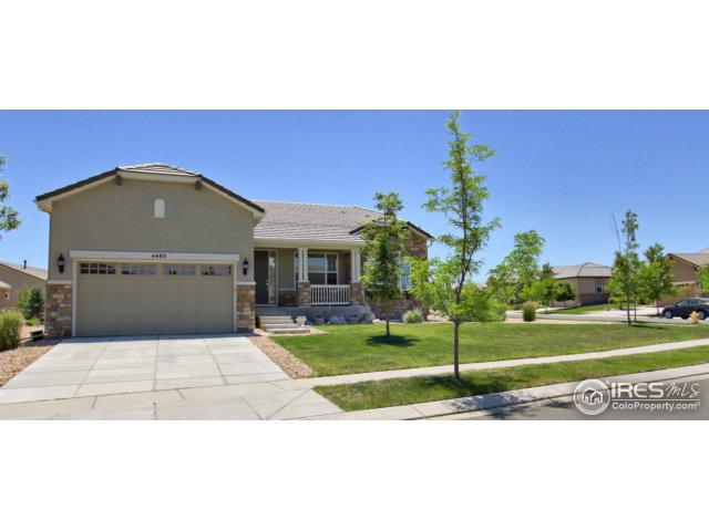 4480 Crystal Dr, Broomfield, CO 80023 (MLS #823760) :: 8z Real Estate