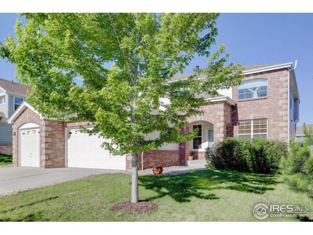 2354 Norfolk St, Erie, CO 80516 (MLS #823764) :: 8z Real Estate