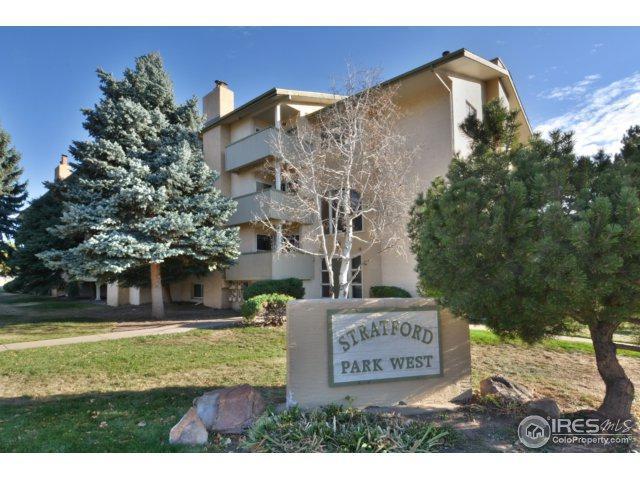 3035 Oneal Pkwy #13, Boulder, CO 80301 (MLS #823779) :: 8z Real Estate