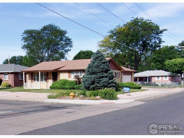 819 Nancy St, Fort Morgan, CO 80701 (MLS #823804) :: 8z Real Estate