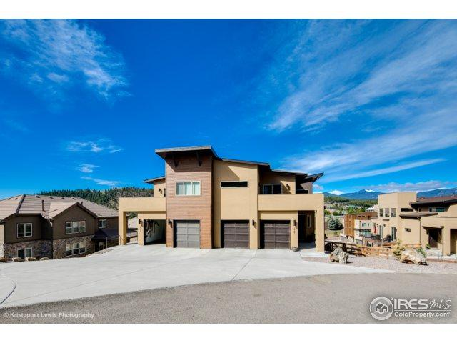 28444 Tepees Way, Evergreen, CO 80439 (MLS #823813) :: 8z Real Estate