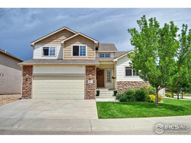 2095 Sandhill Crane Cir, Loveland, CO 80537 (MLS #823819) :: 8z Real Estate