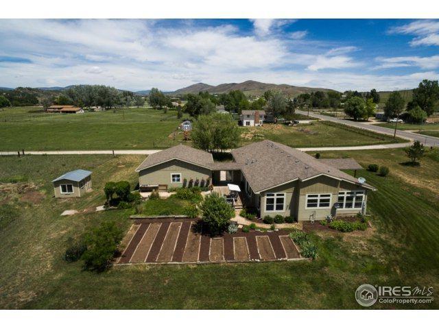 6754 Blue Dog Ln, Loveland, CO 80538 (#823845) :: The Peak Properties Group