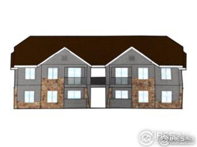 0 Durum St #104, Windsor, CO 80550 (MLS #823857) :: 8z Real Estate